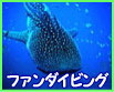 サムイ島 タオ島 セイルロック マリンパークでのファンダイビング